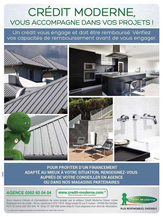 Design et architecture int rieur maison 1001mags for Magazine design interieur