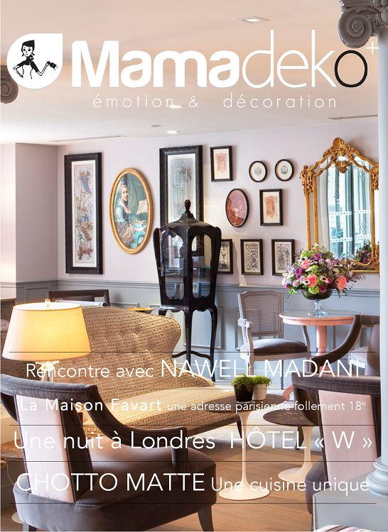 Mamadeko Décoration D'intérieur Paris