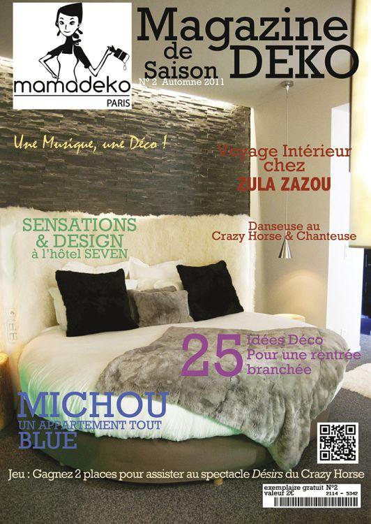 Mamadeko n2 oct nov déc 2011