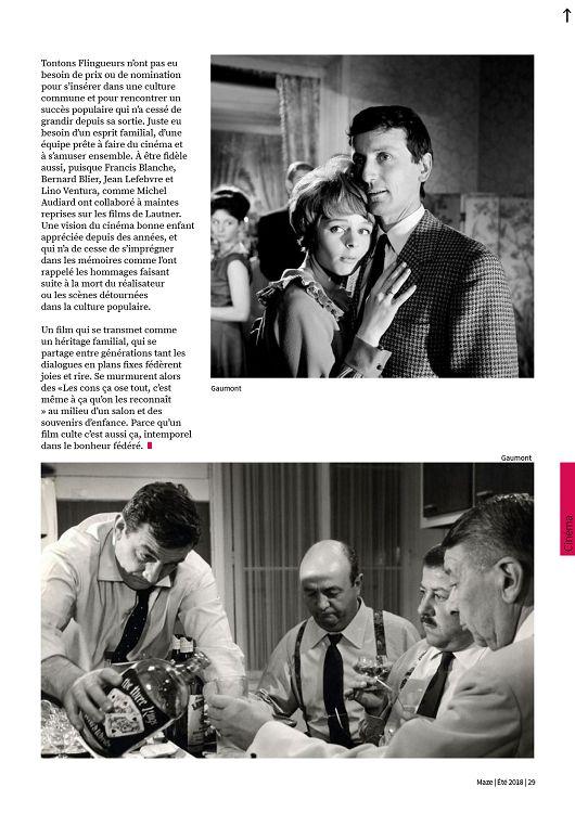 Maze n°14 décembre 2012 - Page 4 - 5 - Maze n°14 décembre 2012