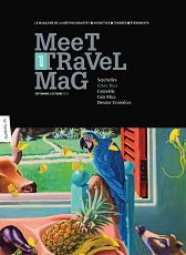 Meet and Travel Mag n°45 sep/oct 2017