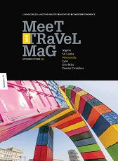 Meet and Travel Mag n°51 sep/oct 2018