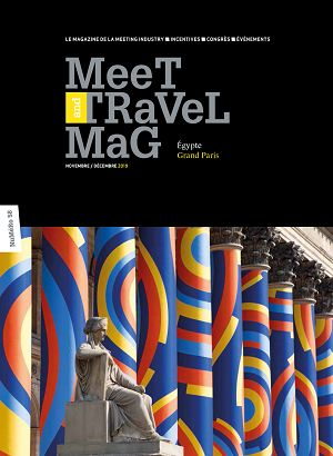 Meet and Travel Mag n°58 nov/déc 2019