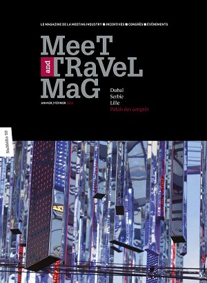 Meet and Travel Mag n°59 jan/fév 2020