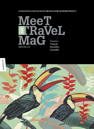 Meet and Travel Mag n°60 mar/avr 2020