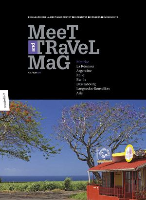 Meet and Travel Mag n°7  mai/jun 2011
