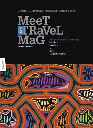 Meet and Travel Mag n°9 sep/oct 2011