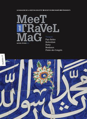 Meet and Travel Mag n°17 jan/fév 2013