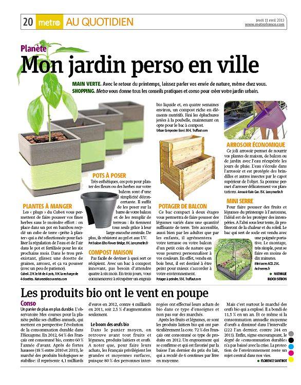 Metro News Paris n°2396 11 avr 2013 - Page 2 - 3 - Metro News Paris ...