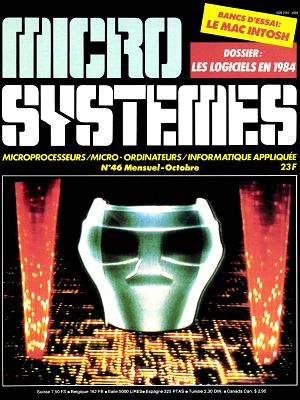 Micro Systèmes n°46 octobre 1984