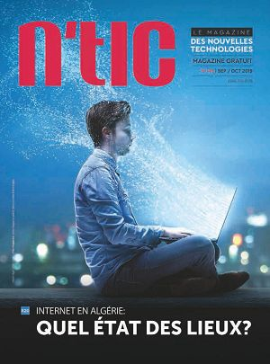 N'TIC Magazine n°148 sep/oct 2019