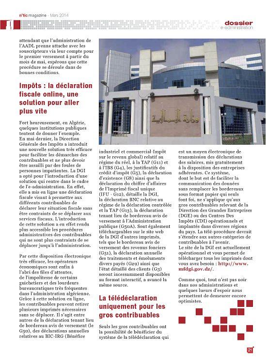 2013 PDF AADL SUR TÉLÉCHARGER DÉCLARATION LHONNEUR