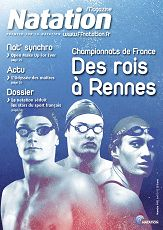 Natation Magazine n°141 avril 2013