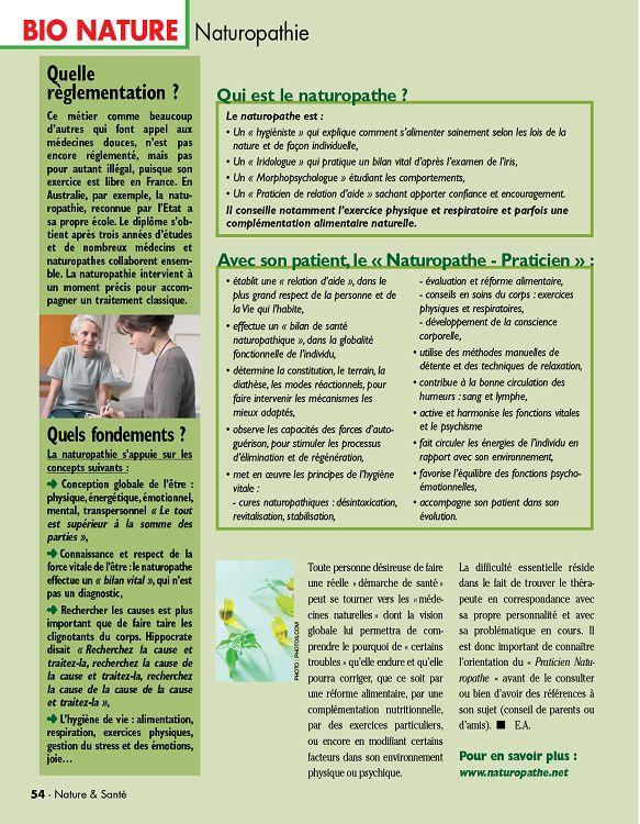 cours naturopathie pdf