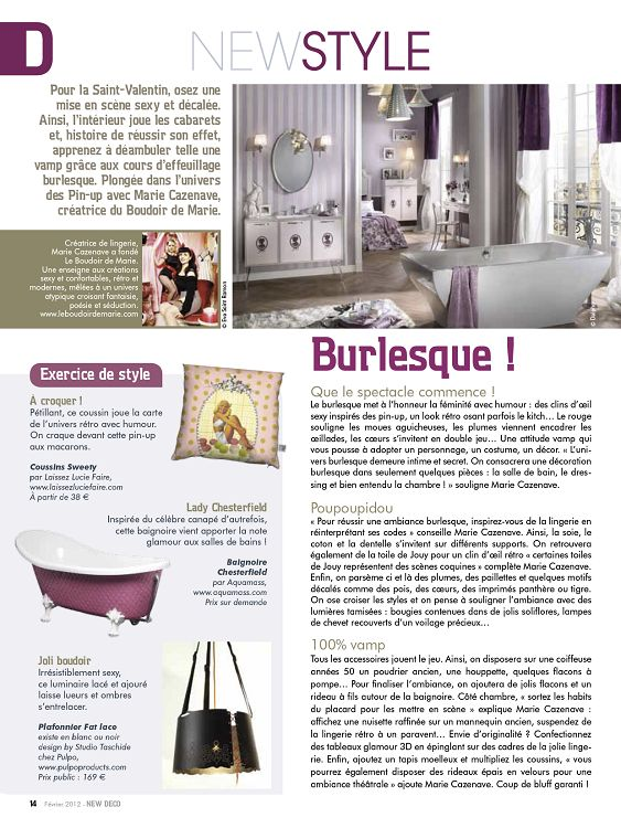 magazine dcoration intrieure page amazing excellent decoration interieur pas cher montpellier. Black Bedroom Furniture Sets. Home Design Ideas
