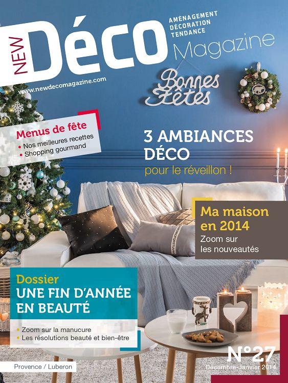 magazine deco maison gratuit stunning demeures de. Black Bedroom Furniture Sets. Home Design Ideas