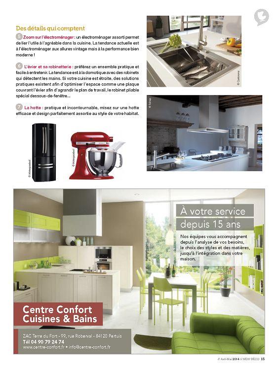 New D Co Magazine D Coration Int Rieur Maison