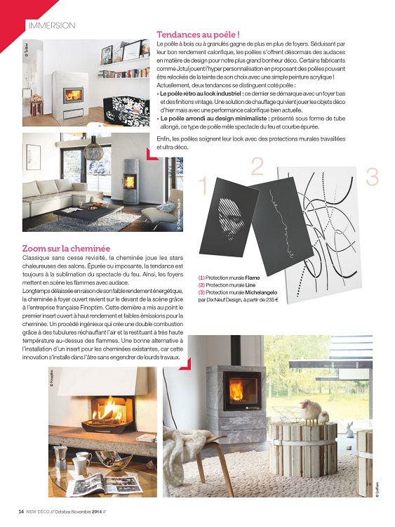 New d co magazine n 27 d c 13 jan 2014 page 2 3 new - Magazine deco maison gratuit ...
