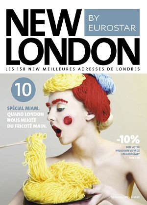 New London n°10 jan/fév/mar 2011