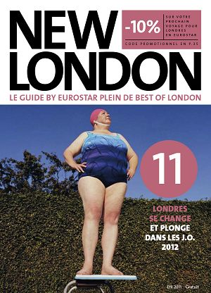 New London n°11 jui/aoû/sep 2011