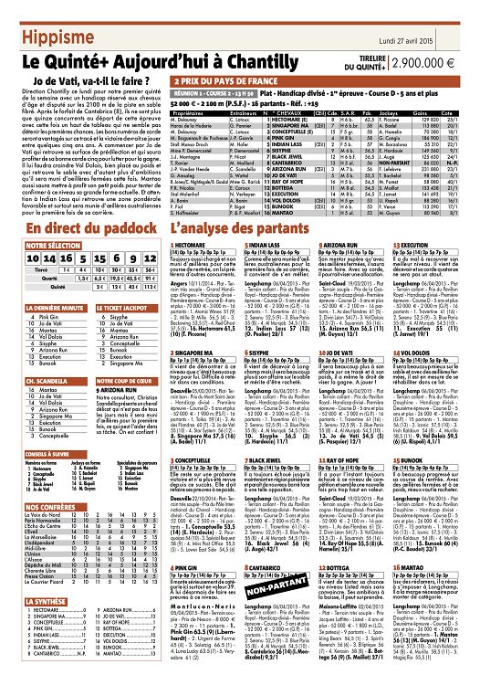 nicolas pages prix de flore 1999