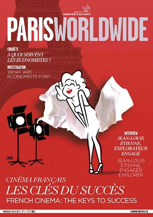 Paris Worldwide n°7 mai/jun 2015