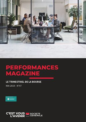 Performances n°47 mai à sep 2019