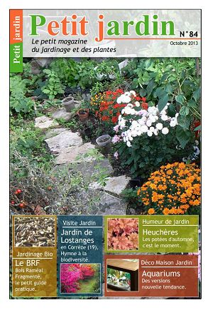 Petit jardin n 84 octobre 2013 page 2 3 petit jardin n 84 octobre 2013 petit jardin - Petit jardin octobre brest ...