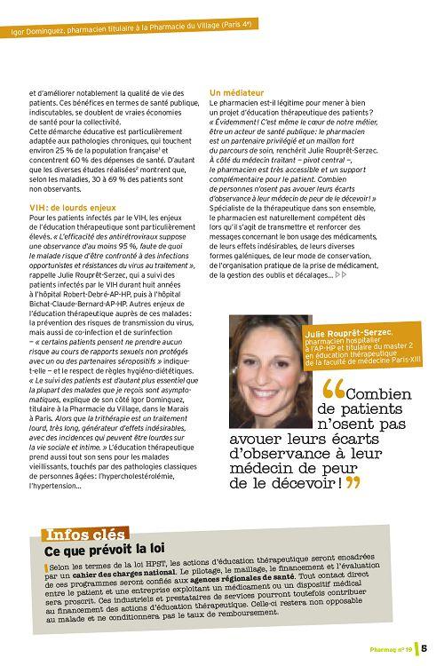 pharmag n 19 jan jun 2010 page 2 3 pharmag n 19. Black Bedroom Furniture Sets. Home Design Ideas