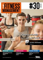 Planet Fitness Management n°30 jun/jui/aoû 2016