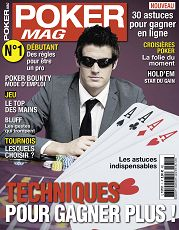 Poker Mag n°1 déc 15/jan 2016