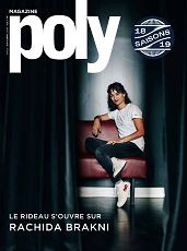 Poly n°212 septembre 2018