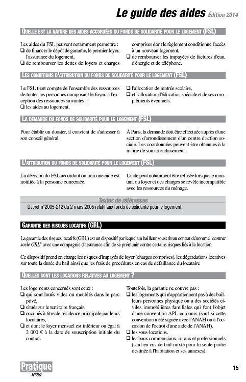 dossier fsl 59