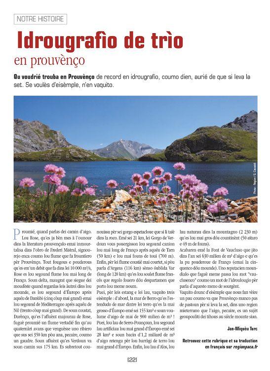 journal la provence pdf gratuit