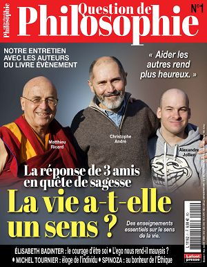Question Philosophie n°1 mar/avr/mai 2016