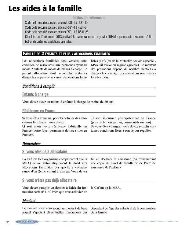 Question Pratique N 53 Oct Nov Dec 2015 Page 8 9 Question