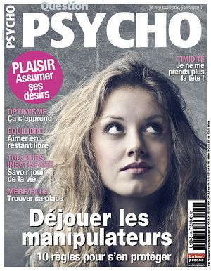 Question Psycho n°31 fév/mar/avr 2013
