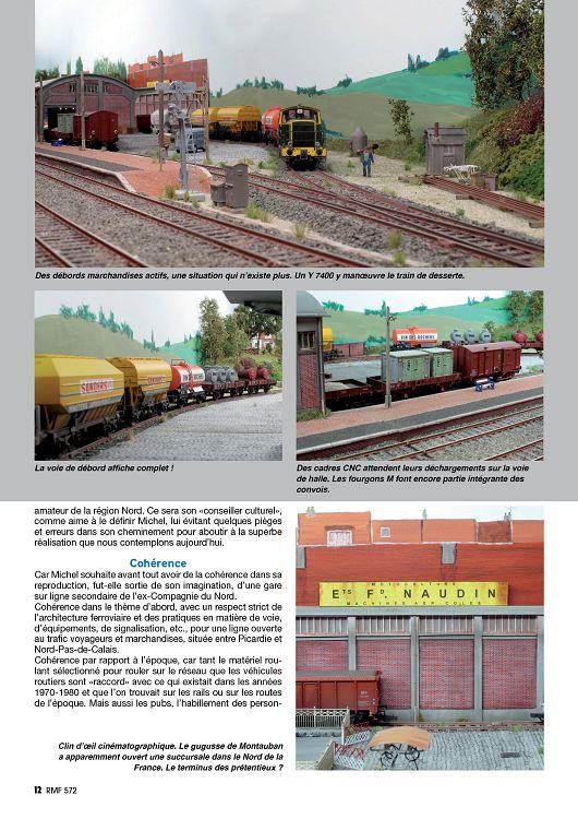 soutenu ferroviaire pour cnc
