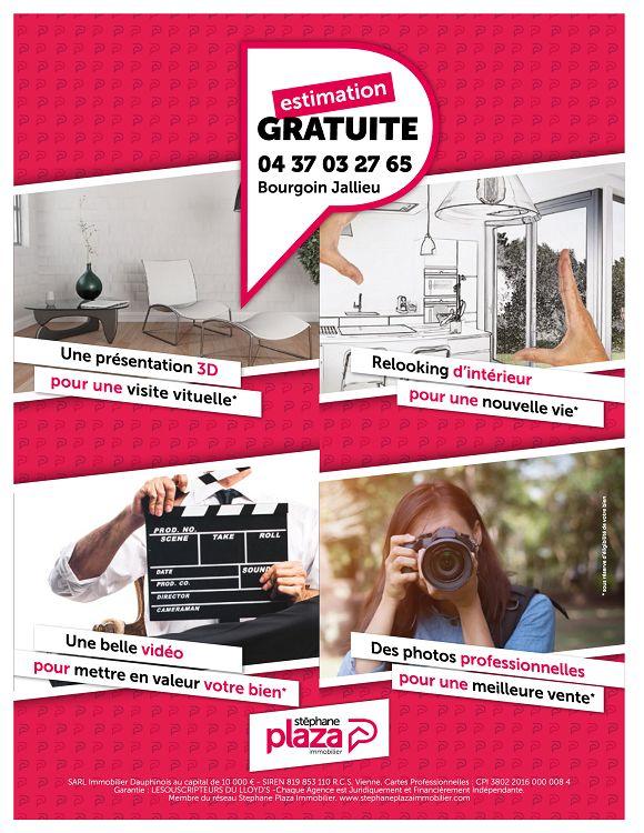 Sommaire 05 Financement 06 Agences Immobilieres 07 Bourgoin Jallieu Environ 15 La Tour Du Pin 17 Les Abrets Charavines 21