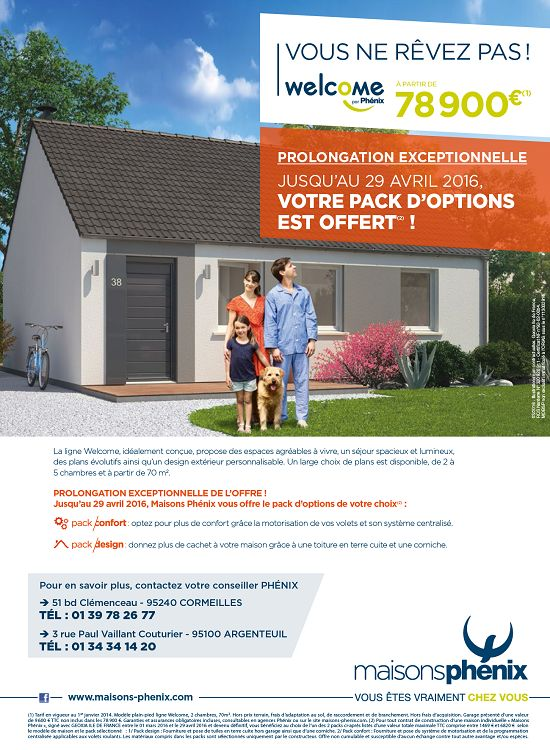 Maison Phenix Oise Good Sondage Grincement De La Structure M