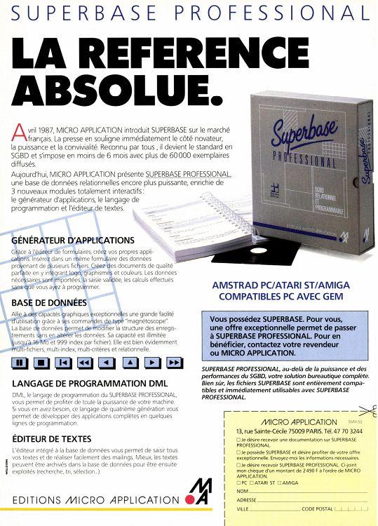 micro ordinateur et comptabilite applications pratiques avec dbase iii