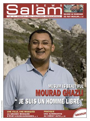 Salam News n°2 octobre 2008