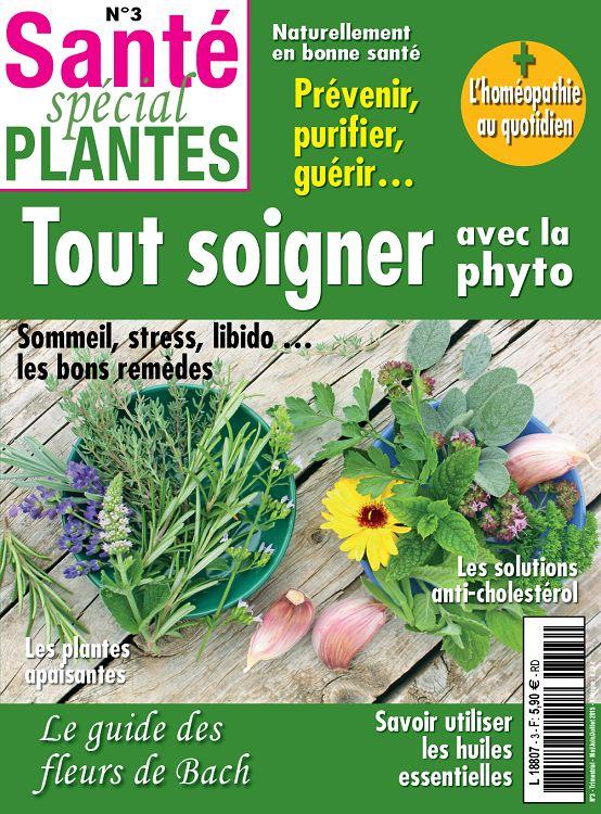Santé Spécial Plantes N3 Junjuiaoû 2015 Page 2 3 Santé