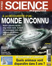 Science Magazine n°49 fév/mar/avr 2016