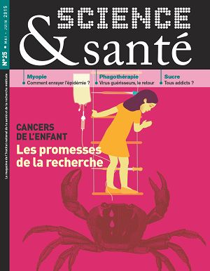 Science & Santé n°25 mai/jun 2015