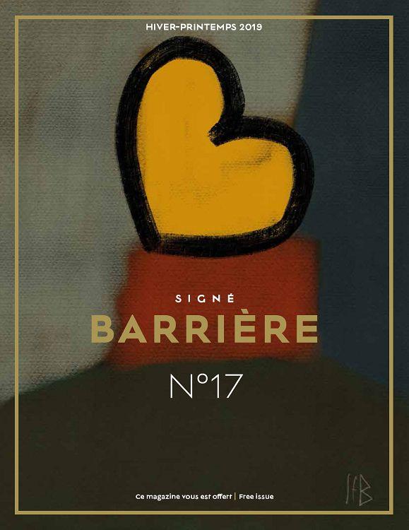 Signé Barrière n°17 déc 18 à jun 2019 Page 88 89 Signé