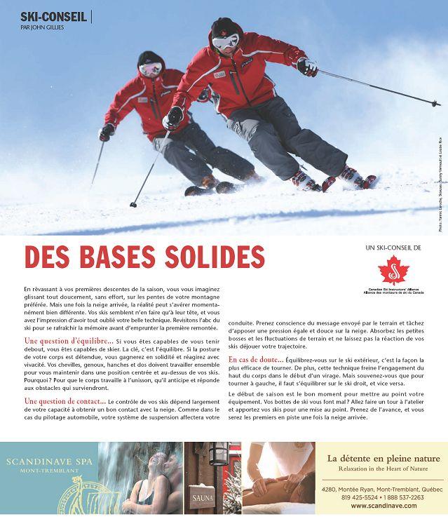 Ski Presse n°24 01 janvier 2010 Page 44 45 Ski Presse
