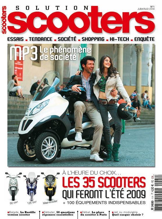 4e3c7428f8d30 Solution Scooters n°1 jui aoû 2009 - Page 80 - 81 - Solution ...