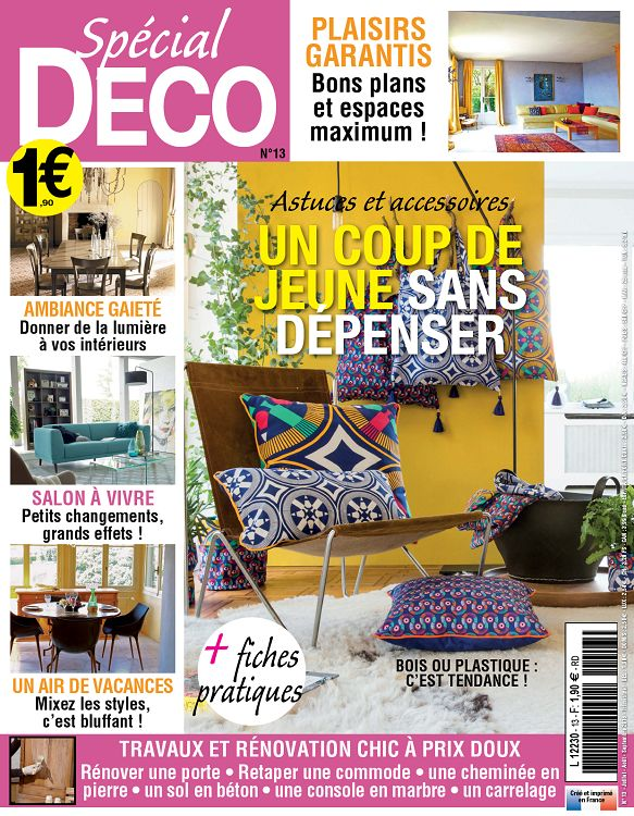 magazine maison et travaux fabulous magazine maison et travaux with magazine maison et travaux. Black Bedroom Furniture Sets. Home Design Ideas