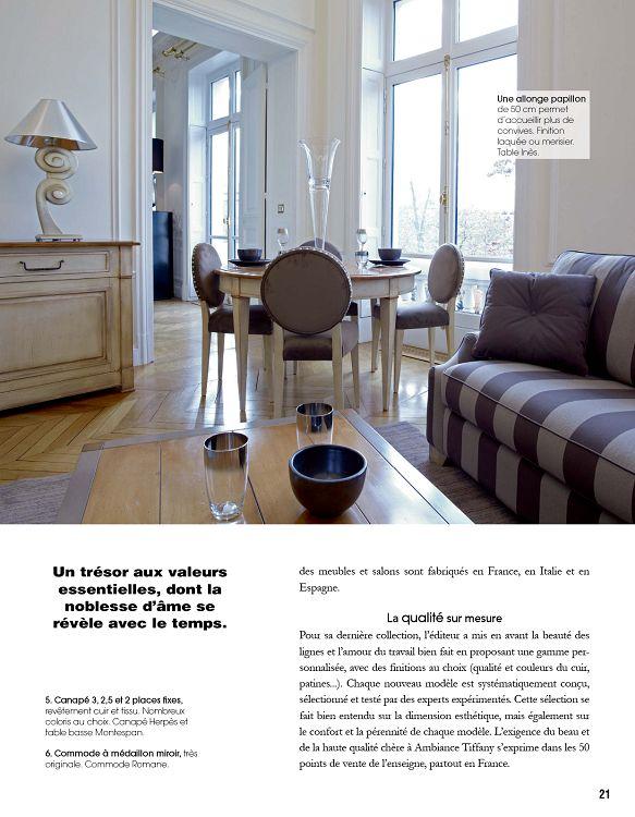Sp cial d co n 10 oct nov d c 2015 page 2 3 sp cial for Special deco maison